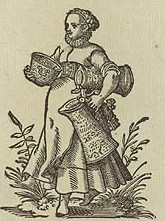 Maid from Nurnberg