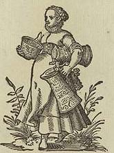 Maid from Nurnberg
